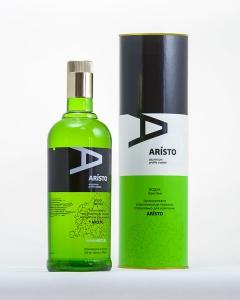 277 - Аристо   Prowine